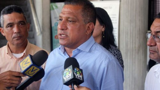 Gobernador de Nueva Esparta pide que las conmemoraciones religiosas por Semana Mayor se celebren en casa