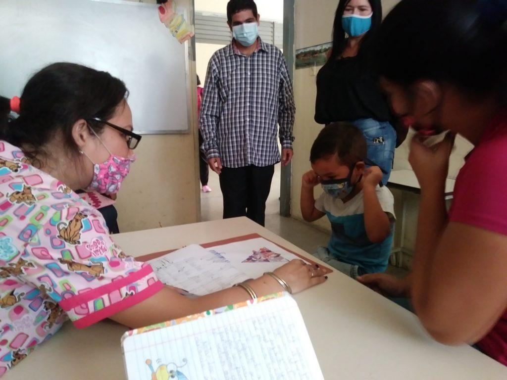 Nueva Esparta: Más de 54 mil estudiantes recibieron asesoría pedagógica en febrero