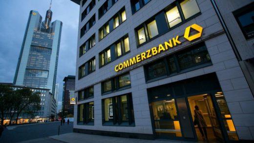Commerzbank cierra la oficina de representación en Venezuela