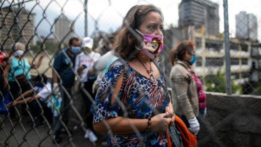 Venezuela reportó 992 nuevos casos de covid-19 y 10 fallecidos