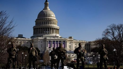Funcionario de Donald Trump es detenido por el FBI por el asalto al Capitolio