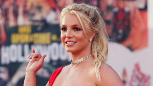 Padre de Britney Spears dice que le gustaría ver a su hija libre de su tutela
