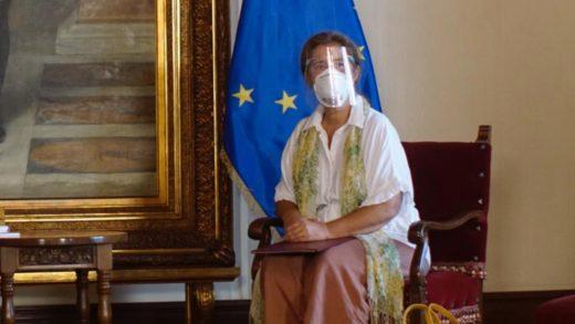 Grupo de Contacto para Venezuela repudian la expulsión de la embajadora de la UE