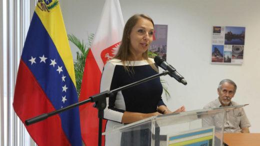Polonia cooperará en Nueva Esparta para los sectores turismo, educación y salud