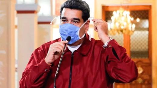 Maduro aseguró que en marzo llegará un nuevo lote de las vacunas Sputnik V