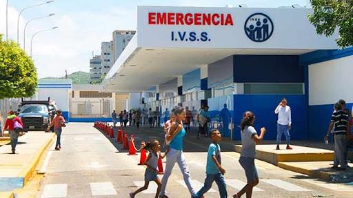 Médicos de Nueva Esparta lamentan pésimas condiciones del sistema de salud