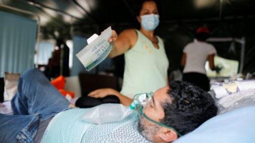 Reportan 2 fallecidos y 27 nuevos casos de covid-19 en Nueva Esparta