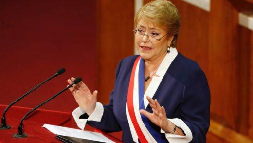 EE.UU. expresó a Bachelet su preocupación por las ejecuciones extrajudiciales en Venezuela