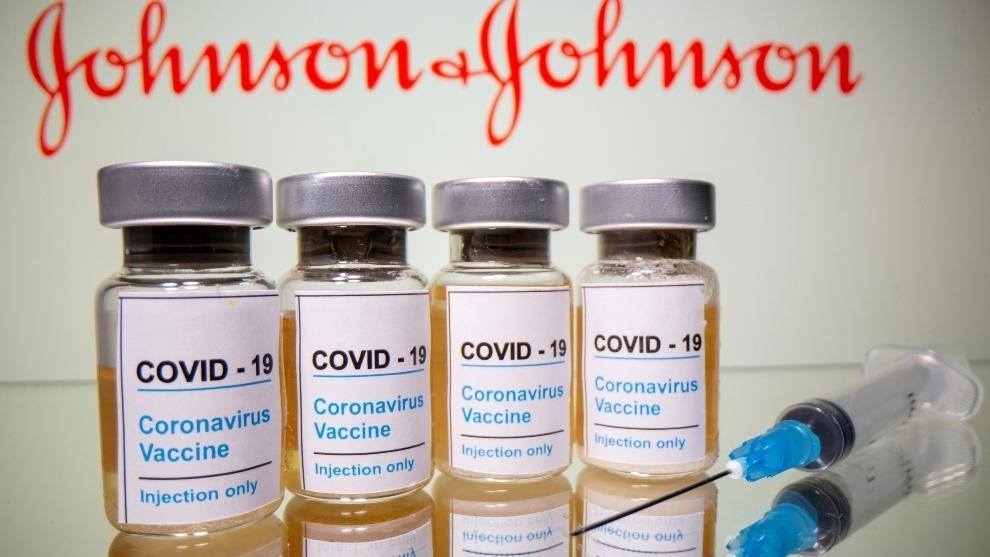 Johnson & Johnson reanudará despliegue de su vacuna contra el COVID-19 en Europa
