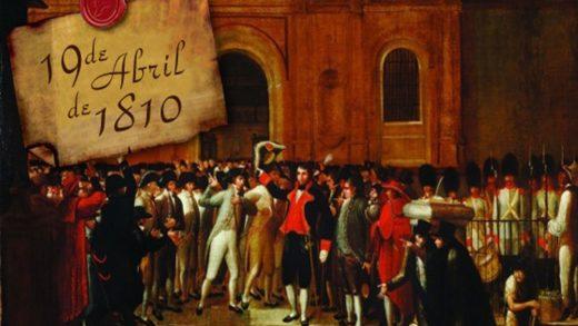 Estos son algunos detalles sobre el 19 de Abril de 1810, Día de la Independencia de Venezuela