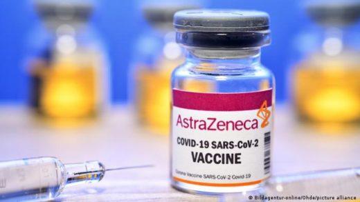Unión Africana recomienda usar vacuna AstraZeneca contra el covid-19