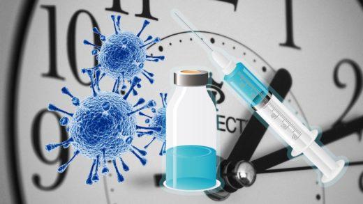 OMS reitera que todas las vacunas contra COVID-19 tienen gran eficiencia