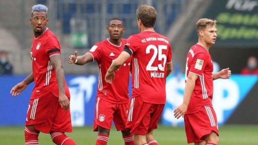 Bayern Múnich reiteró su rechazo a la creación de una Superliga europea