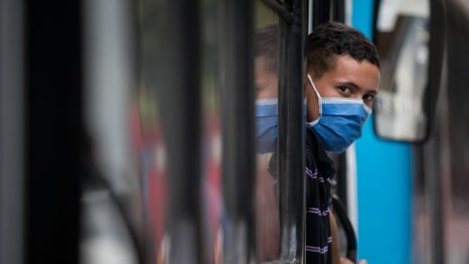 Registran 21 personas fallecidas por covid-19 y detectan 1.009 contagios en Venezuela