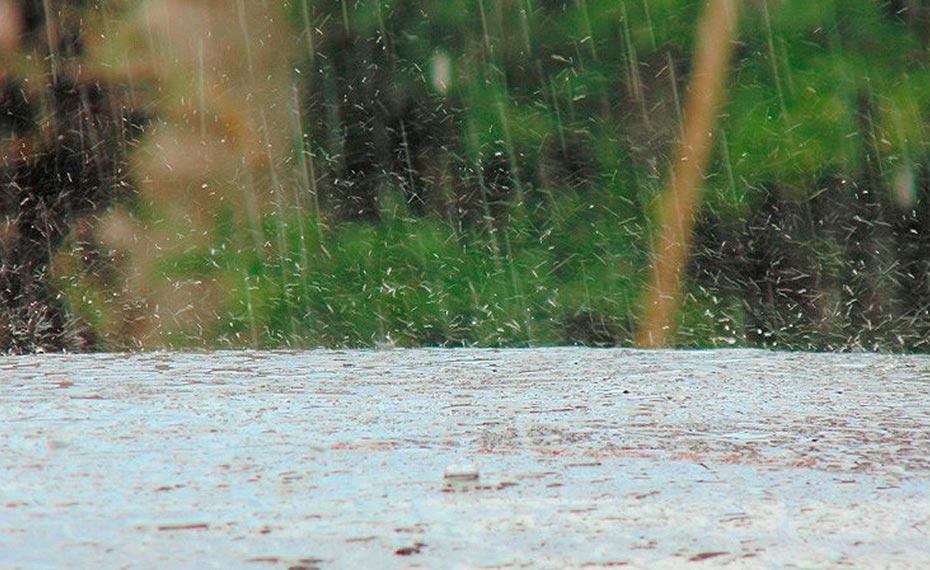 Fuertes lluvias causaron estragos en vías principales de Guarenas – Guatire (+Video)
