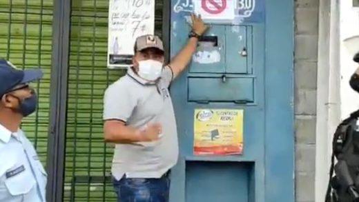 ONG asegura que alcalde de Yaracuy violó la Constitución y las leyes del país