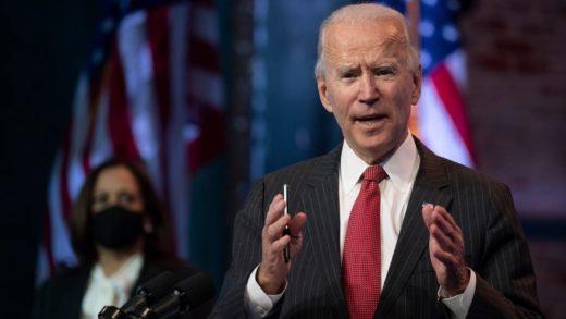 Biden buscará vender armas a Emiratos Árabes Unidos