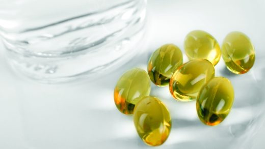 Omega-3 o vitamina D pueden disminuir el riesgo de dar positivo al COVID-19