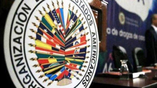 OEA rechaza ataques violentos entre grupos armados en Apure