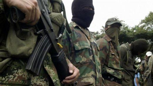 Afirman que en más de 20 estados venezolanos hay presencia de grupos irregulares