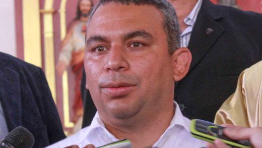 Falleció por Covid-19 Pedro Bastidas, alcalde del municipio Girardot
