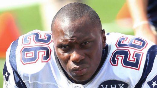 Exjugador de la NFL, Phillip Adams se quitó la vida tras matar a tiros a cinco personas