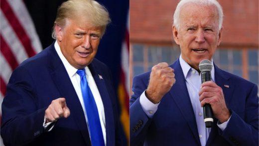Trump pide a Biden que no retrase la salida de tropas de EEUU en Afganistán