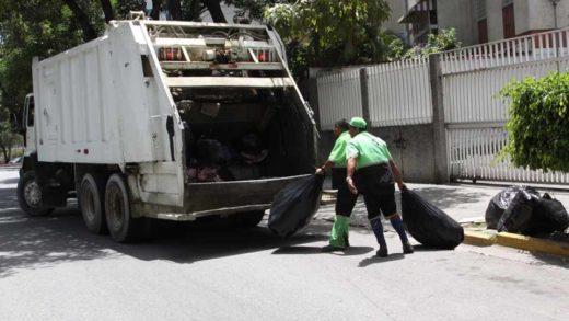 Alcaldía de Chacao asumirá el 70% del pago del aseo residencial