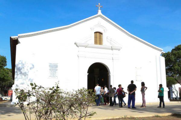 Saquean sede de la prefectura de Santa Ana en Nueva Esparta