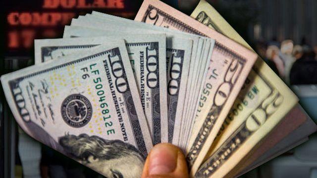 Dólar paralelo registra una ligera baja para la jornada de este viernes #30abril