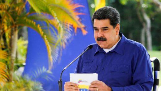 Maduro prohibió cerrar centros médicos del país en pandemia