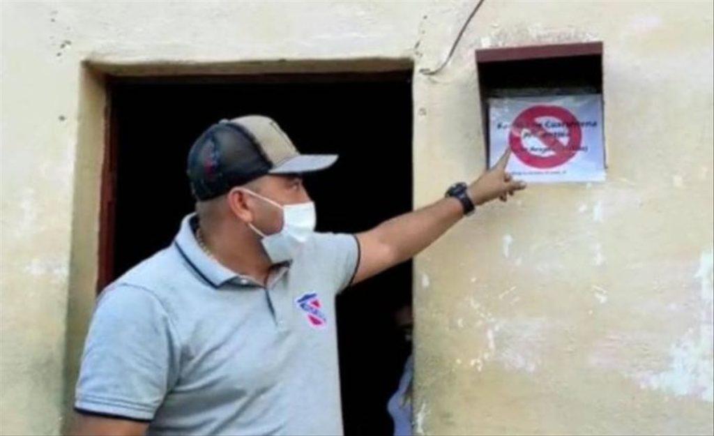 Ministerio Público inicia investigación contra alcalde chavista de Yaracuy