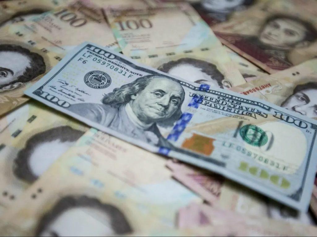 Precio del dólar paralelo sube y así se cotiza este jueves #8Abr