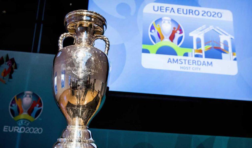 Tres partidos de la Eurocopa 2020 serán trasladados a San Petersburgo y Londres