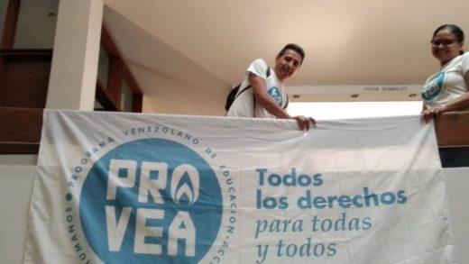 Provea exige plan de vacunación sin discriminación en Venezuela