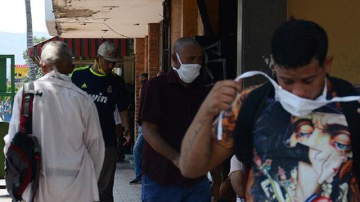 Registran 1.348 nuevos casos de COVID-19 y 13 fallecidos en Venezuela