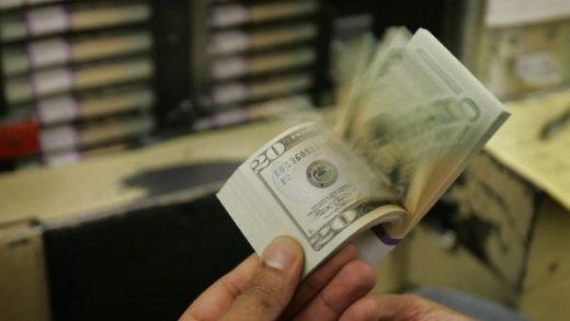 Así se cotiza el dólar paralelo para la jornada de este martes #20Abr