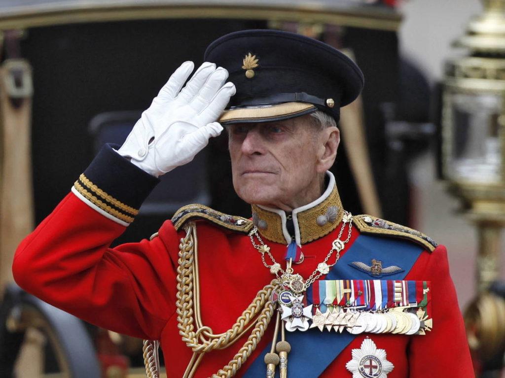 Príncipe Felipe de Edimburgo no tendrá un funeral de Estado