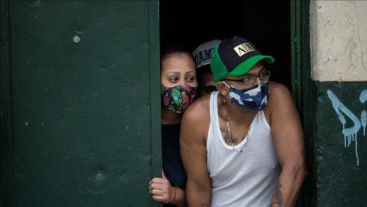 Venezuela registró 1.425 contagios y 16 fallecidos por covid-19 en las últimas horas
