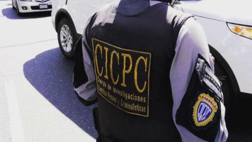 Cicpc detuvo a presunto estafador en La Florida