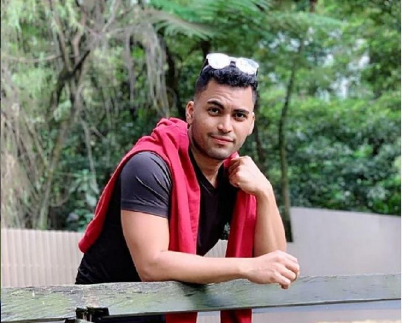 Actor colombiano York García fallece en extrañas circunstancias