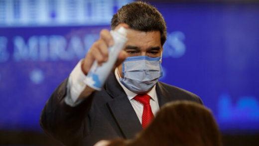 Maduro anuncia que Venezuela recibirá próximamente las vacunas de Johnson & Johnson y Sputnik Light
