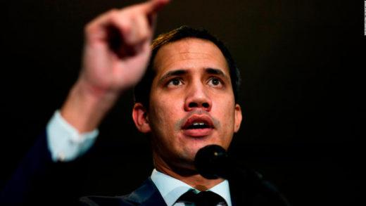 AN chavista pedirá a la fiscalía citar a Juan Guaidó por caso Monómeros