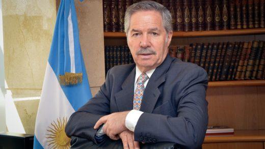 Felipe Solá: «Los cambios en Venezuela no van a ser prontos, van a ser lentos»