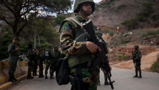 Cruz Roja Internacional intervendrá en entrega de militares venezolanos secuestrados por las FARC