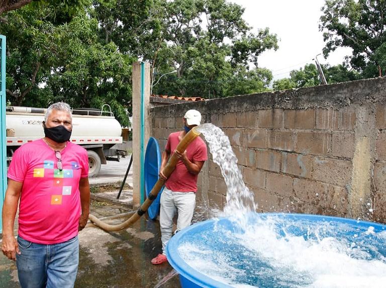Cierra segunda fase de los abordajes integrales en Marcano con más de 8.700 familias atendidas