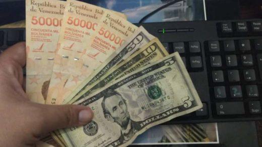 Así se cotiza el dólar paralelo para la jornada de este martes #11May