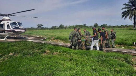 Denuncian que disidentes de las FARC secuestraron a seis militares venezolanos