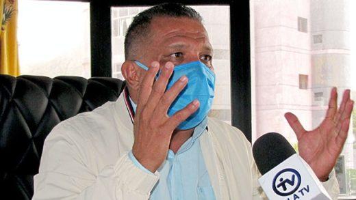 Gobernador Alfredo Díaz se pronuncia sobre la decisión de los legisladores del Clebne