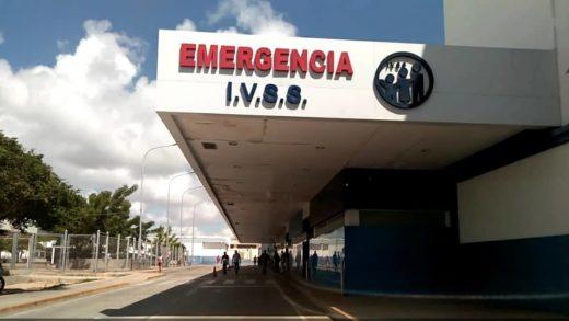 Pacientes del Hospital Luis Ortega denuncian que no llegan medicamentos de alto costo a la dependencia